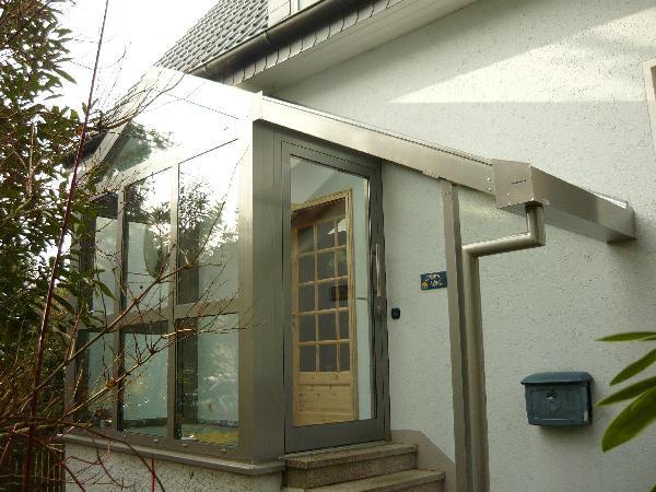 Referenz   Zabel GmbH   Wintergarten   Bielefeld