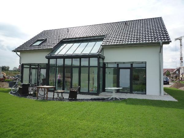 Referenz   Zabel GmbH   Wintergarten   Telgte