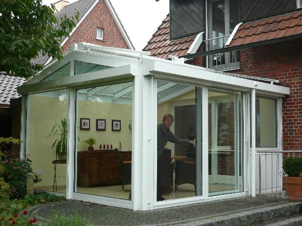 Referenz   Zabel GmbH   Wintergarten   Warendorf