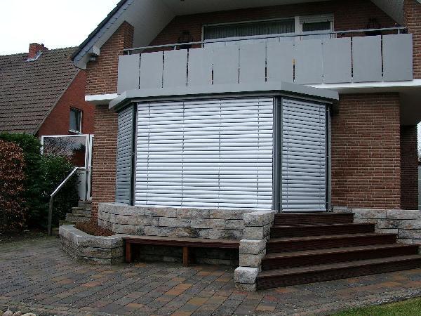 Referenz   Zabel GmbH   Wintergarten   Wadersloh