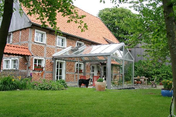 Referenz   Zabel GmbH   Sommergarten   Beckum