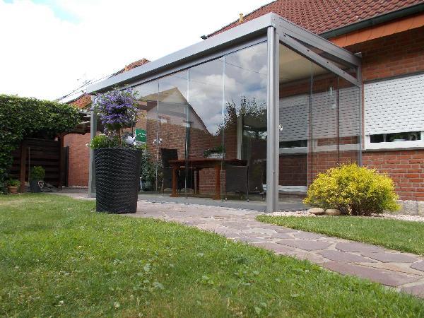 Referenz   Zabel GmbH   Sommergarten   Ahlen