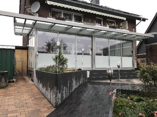 Referenz   Zabel GmbH   Sommergarten